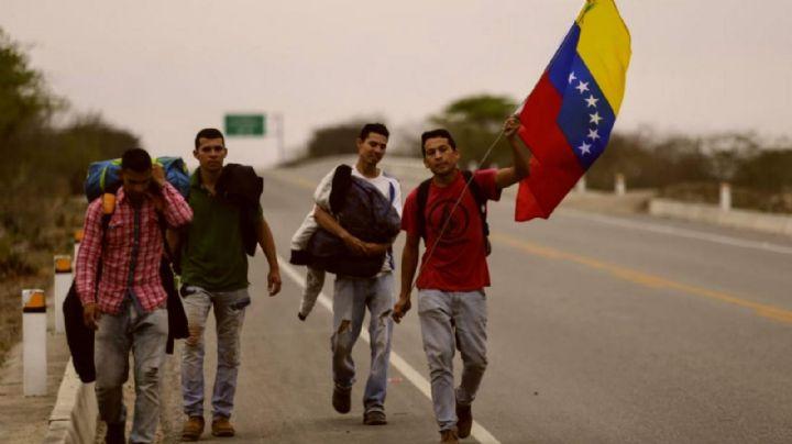 El éxodo de venezolanos podría llegar a las 5 millones de personas