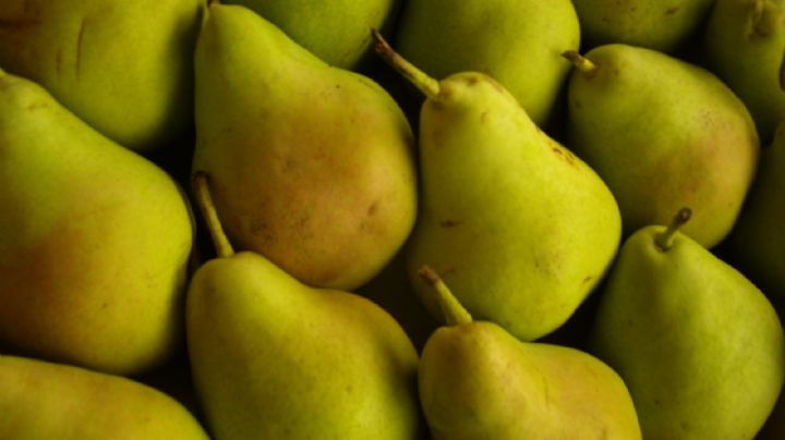 ¡Buenas noticias! Río Negro realizó la primera exportación de peras a Perú