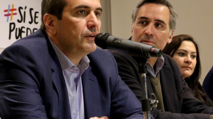 El oficialismo en Neuquén realizó el pedido para que Pablo Cervi encabece la lista