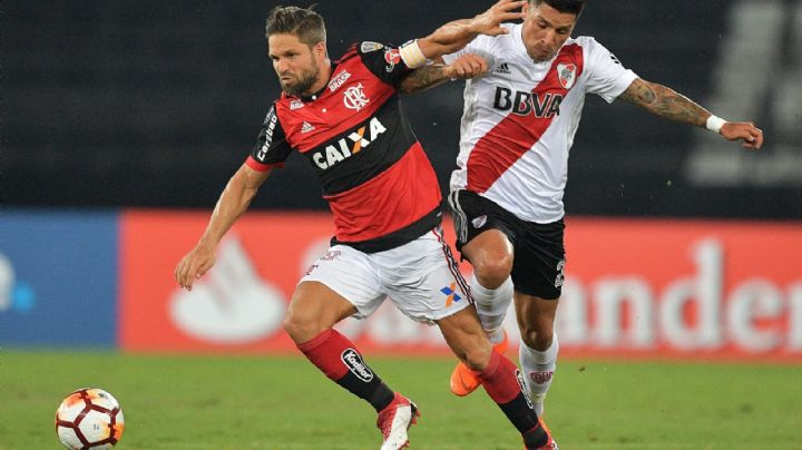 River vs Flamengo: ¿Cuáles son los antecedentes?