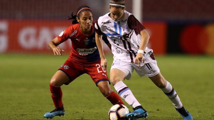 Copa Libertadores femenina: Fin del sueño para la UAI