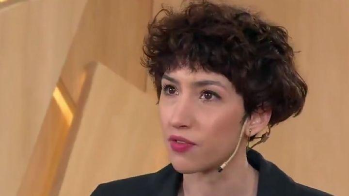 Polémica: Reapareció Sofía Gala y volvió a escandalizar con sus declaraciones
