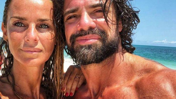¿Se fugaron? La decisión de Luciano Castro y Sabrina Rojas tras el escándalo de las fotos
