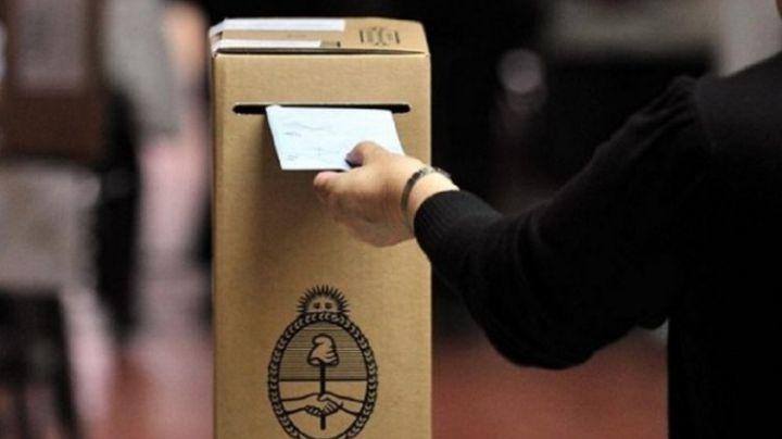 ELECCIONES ARGENTINAS 2019: Neuquén ya vota para presidente, senadores y diputados