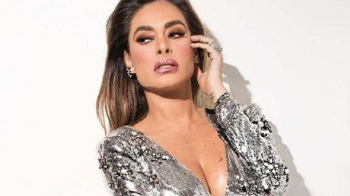 Galilea Montijo dice que es la más hermosa de México y esta foto lo demuestra