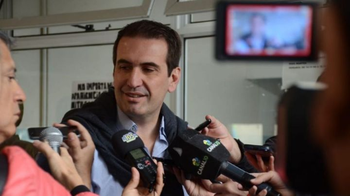 ELECCIONES ARGENTINAS 2019: El recuerdo a Pechi Quiroga y la confesión de Pablo Cervi al votar