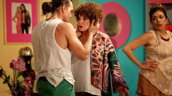 El elenco de la vida se despide de Silvia Montanari por las redes. ¡Esto dijeron!