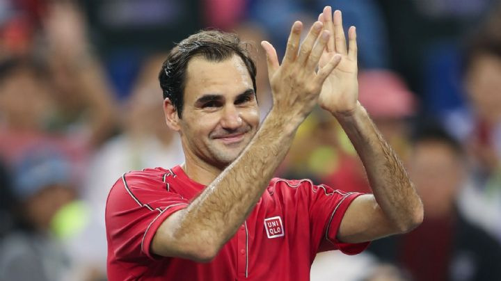 Roger Federer, inoxidable: Campeón en Basilea