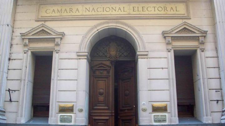 ELECCIONES ARGENTINAS 2019: Ya votó más del 31% del padrón