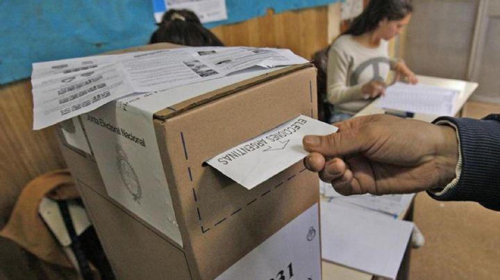 ELECCIONES ARGENTINAS 2019: En San Miguel encontraron sobres firmados con boletas adentro