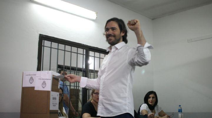 """ELECCIONES ARGENTINAS 2019: Nicolás del Caño dice que """"el pueblo no puede pagar la crisis"""""""