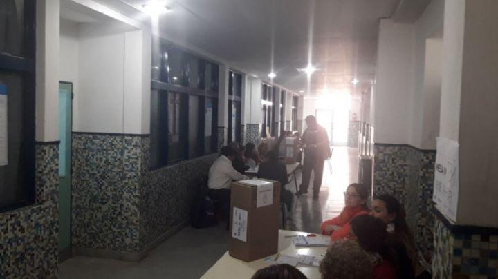 ELECCIONES ARGENTINAS 2019: Así será el procedimiento para conocer los primeros resultados