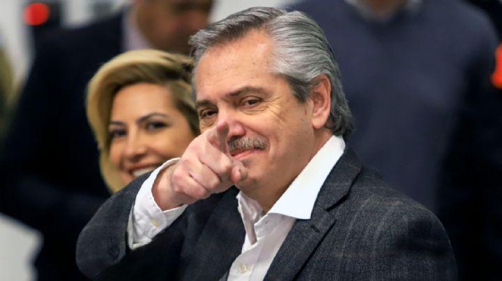 ELECCIONES ARGENTINAS 2019: Alberto Fernández habría ganado en primera vuelta