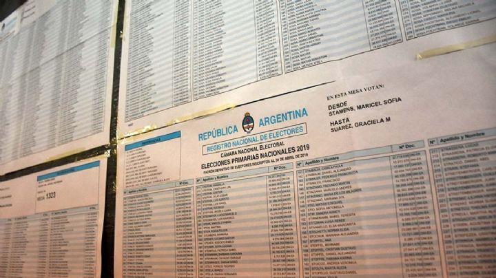 """ELECCIONES ARGENTINAS 2019: """"En calma"""" cierran las votaciones"""