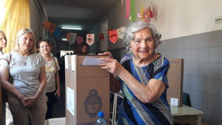ELECCIONES ARGENTINAS 2019: Fue a votar y murió en el camino