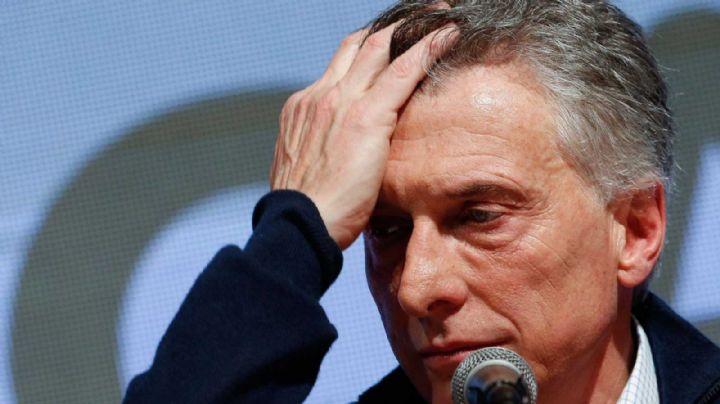 ELECCIONES ARGENTINAS 2019: Macri espera los resultados en la quinta de Olivos