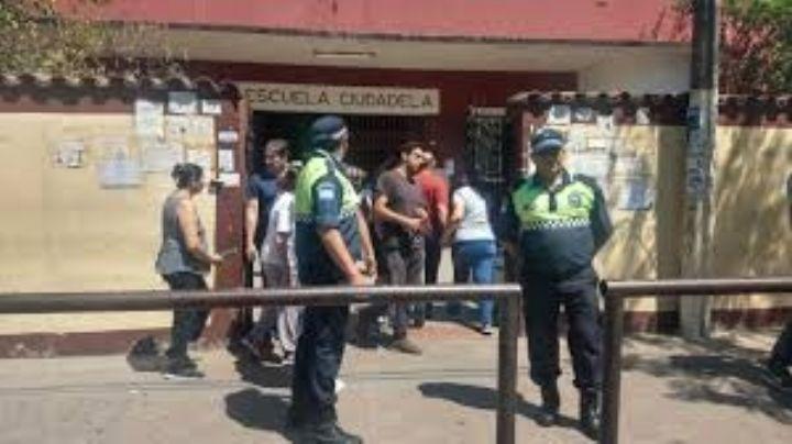 ELECCIONES ARGENTINAS 2019: Detienen a más de 30 prófugos