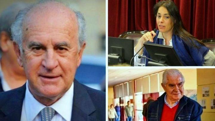 ELECCIONES ARGENTINAS 2019: El MPN perdió y Pereyra quedó tercero
