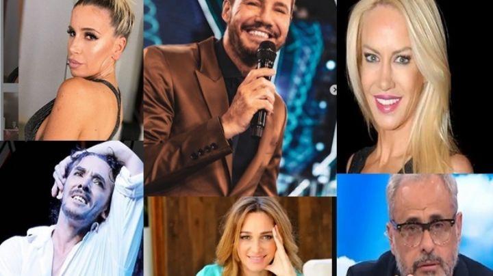 Elecciones 2019: Así reaccionaron los famosos ante el nuevo presidente ¡no te lo pierdas!