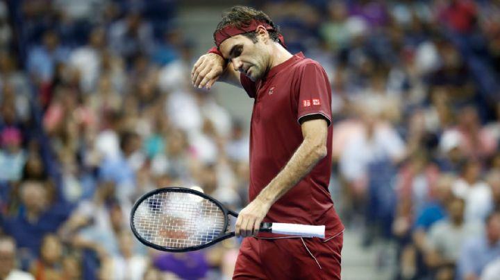 Roger Federer: Se bajó de un importante torneo