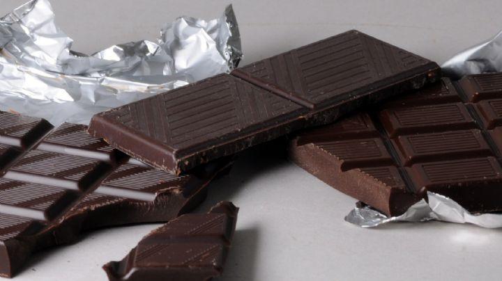 ¡Cuidado con ese chocolate! ANMAT prohibió su comercialización