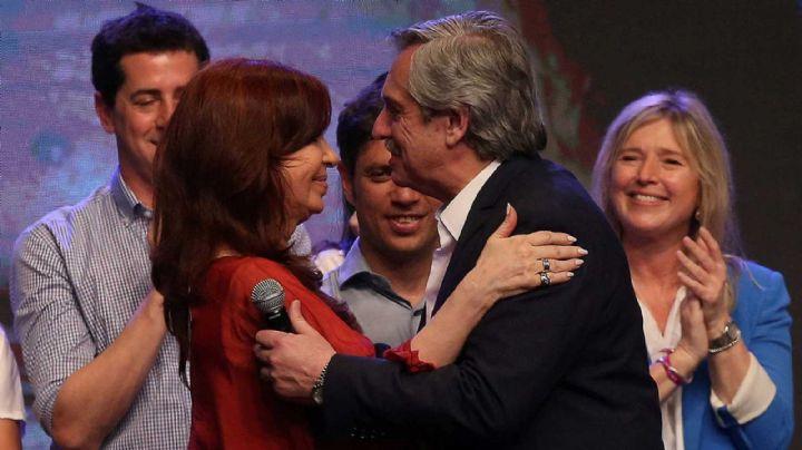 Alberto Fernández apunta con firmeza al FMI y se refiere la deuda argentina