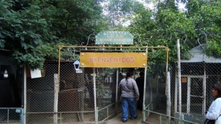 """""""Falleció Zupanovich"""": ¿Cómo será el futuro del zoo Luan de Neuquén?"""