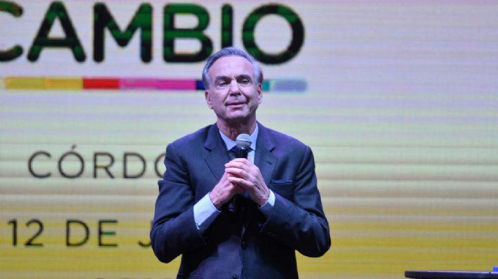 """Pichetto espera que prime """"la racionalidad"""" en el gobierno de Alberto Fernández"""