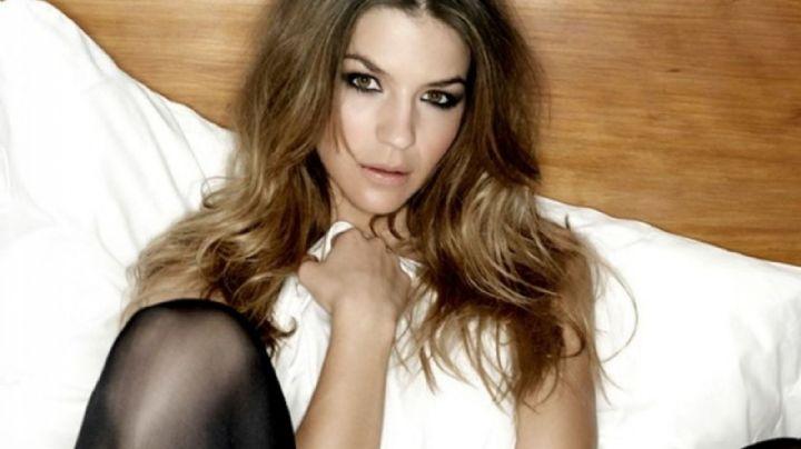 Marcela Kloosterboer enamoró a todos con su traje de baño ¡Más linda que nunca!