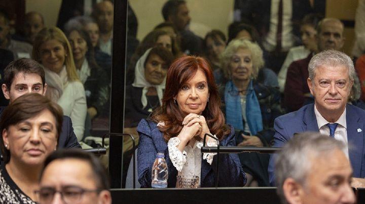 Cristina Kirchner recibió dos buenas noticias judiciales y una bastante mala