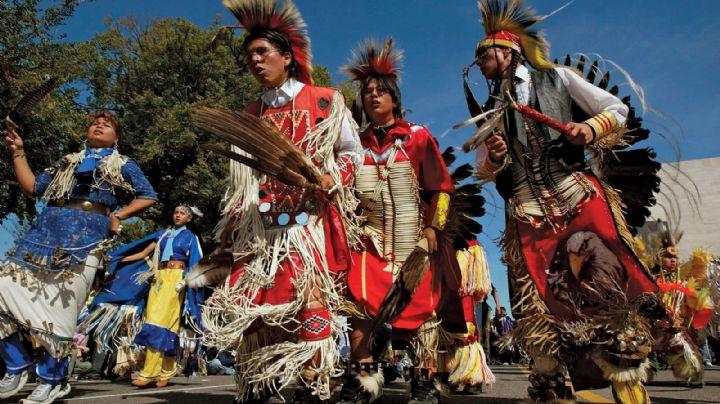 Estados Unidos: La nación cherokee reclama su lugar en el Congreso