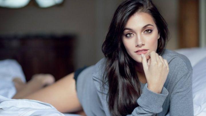¡Presumió de….! Oriana Sabatini enseña su cola y compite con Kylie Jenner por la corona