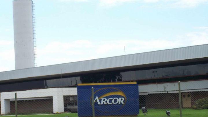 Arcor despidió a 42 trabajadores