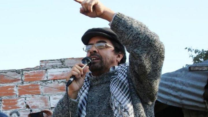 Liberaron a Fernando Esteche por el acuerdo con Irán