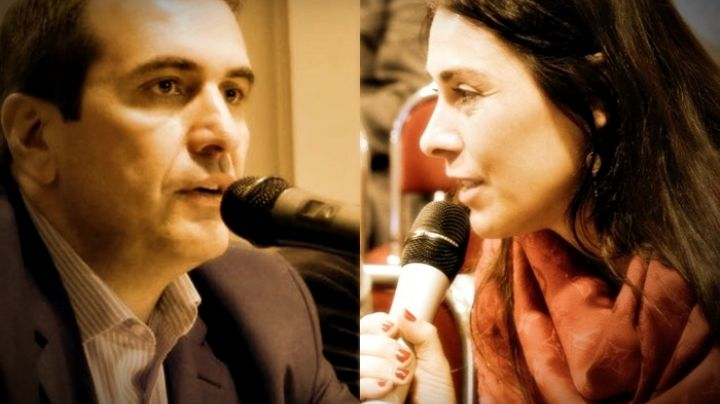 Pablo Cervi vs. Lucila Crexell: La disputa llega a la Corte Suprema ¡Escándalo!