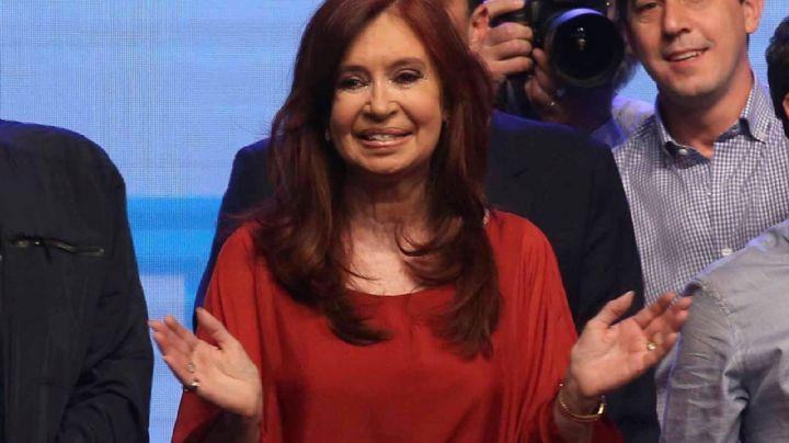 Cristina Kirchner y la vicepresidenta Gabriela Michetti hablaron por teléfono, ¿qué dijeron?