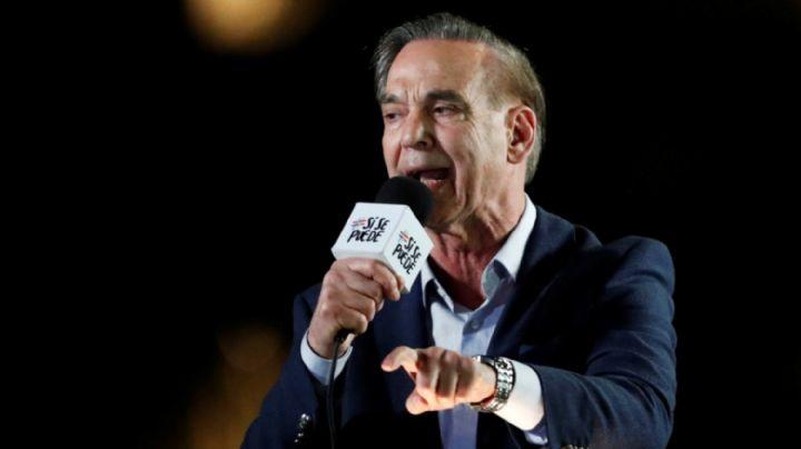 Tras la renuncia de Carrió, Pichetto también deja la política