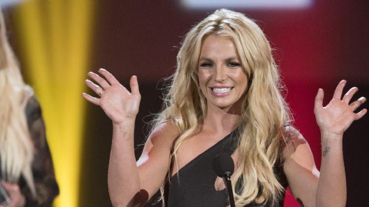 ¿Con calor? Britney Spears presumió sus encantos con un bikini de infarto ¡Radiante!