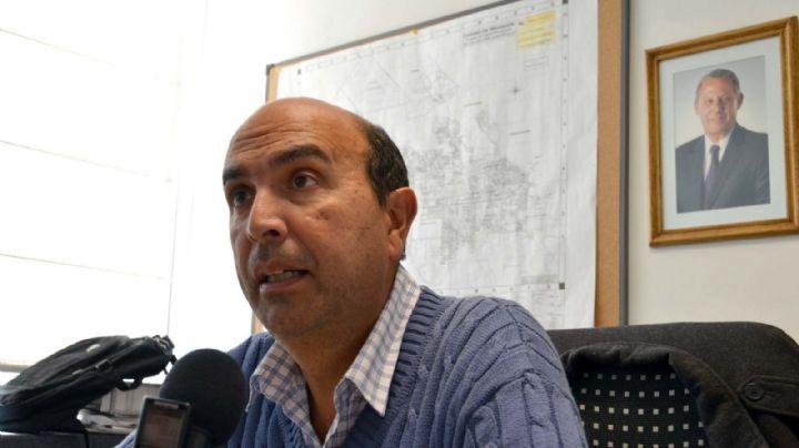 Marcelo Bermúdez cruzó a Crexell y Cervi luego de que recurrieran a la Corte Suprema