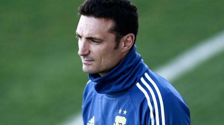Selección Argentina: Scaloni dio la nueva lista