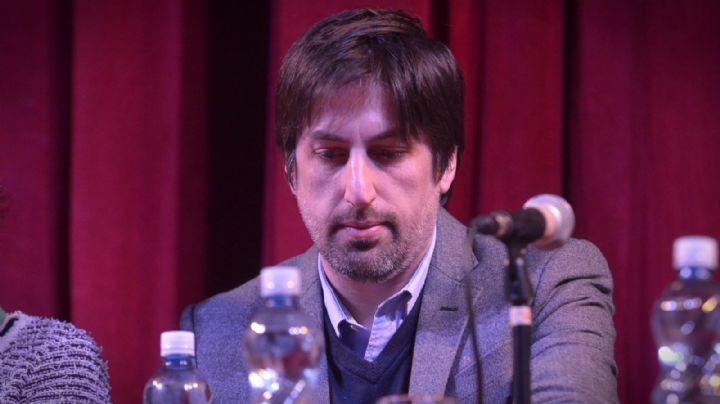 Nicolás Trotta adelantó cuáles serán las primeras medidas de Alberto Fernández