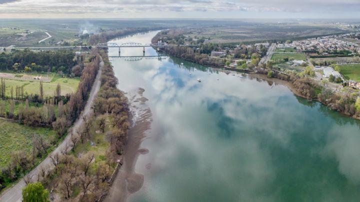 ¡Desgarrador! El último informe sobre río Negro señala que sufre un alto impacto ambiental