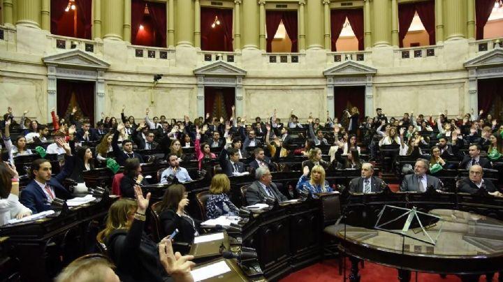 Diputados: mientras un bando tiene todo claro, en el otro reina la discordia