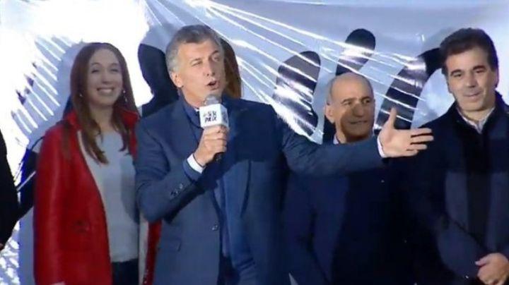 ¡La destruyeron! Vandalismo en Radio Nacional de Bahía Blanca por la visita de Macri