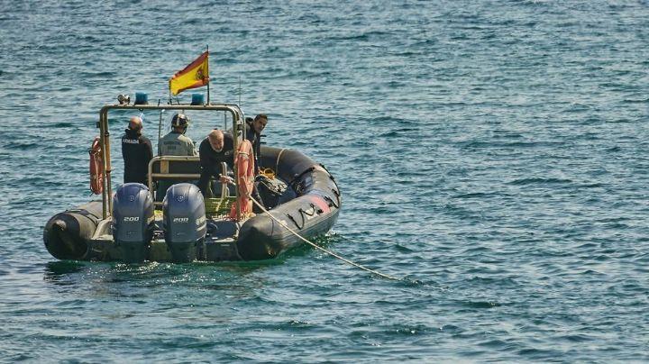 España: Narcotraficantes rescatan a oficiales que los perseguían