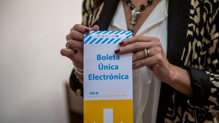 Elecciones Salta 2019: ¿Qué pasa si no votaste en las PASO salteñas?