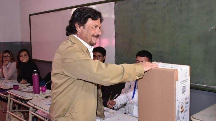 Elecciones Salta 2019: Gustavo Sáenz sacó el primer puesto en las PASO