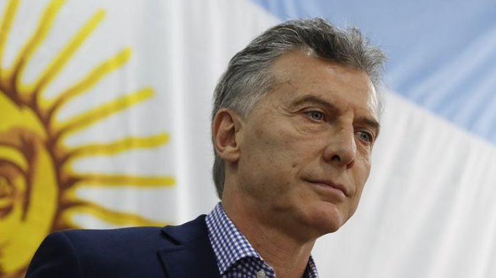"""El mea culpa electoral de Macri: """"Fue más duro de lo que pronostiqué y les pido disculpas"""""""