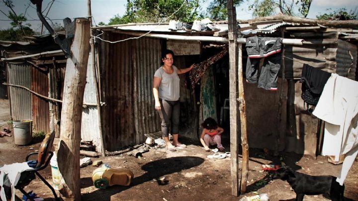 Seis argentinos por minuto se incorporaron a la pobreza en el último año