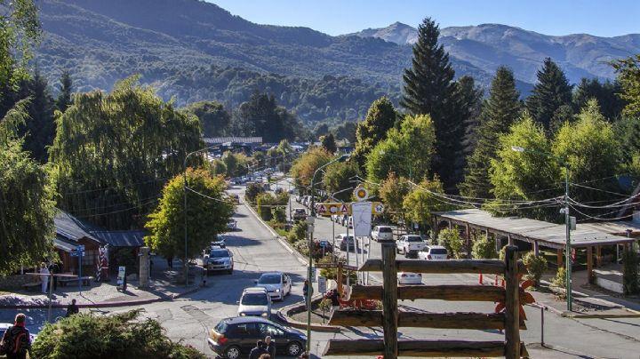 ¡Orgullo! Villa La Angostura entre las localidades con mejor calidad de vida del país